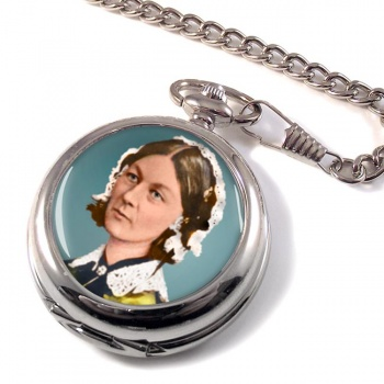 Florence Nightingale Pocket Watch