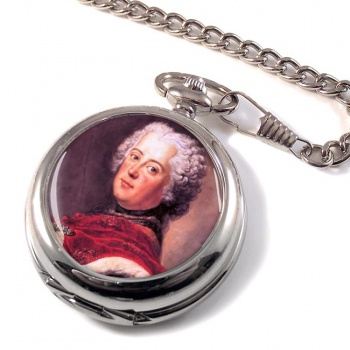 Frederick the Great Pocket Watch