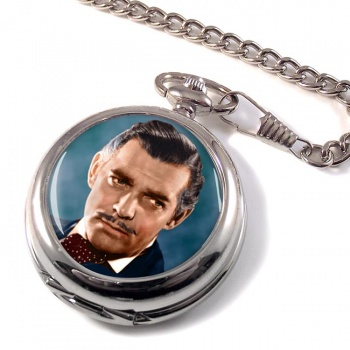 Clark Gable Pocket Watch