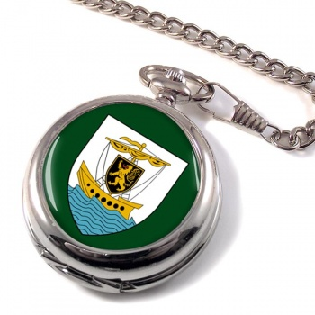 Galway City (Ireland) Pocket Watch