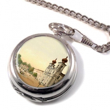 Gorizia (Italy) Pocket Watch