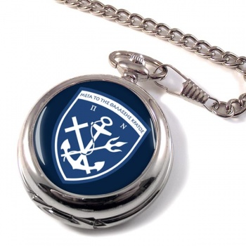 Hellenic Navy (Greece) Pocket Watch