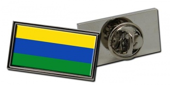 Guainia (Colombia) Flag Pin Badge