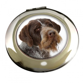 German Wirehaired Pointer Mirror
