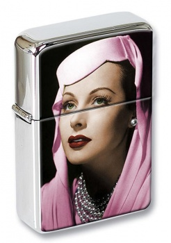 Hedy Lemar Flip Top Lighter