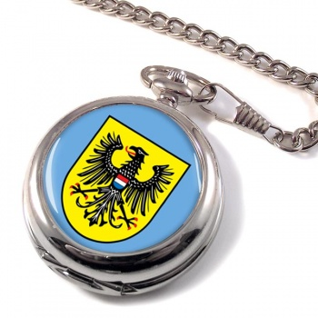 Heilbronn (Germany) Pocket Watch