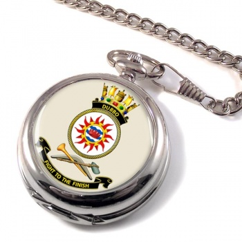 HMAS Dubbo Pocket Watch