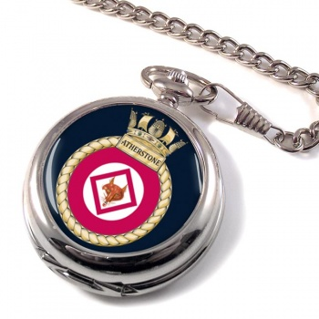 HMS Atherstone (Royal Navy) Pocket Watch