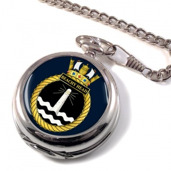 HMS Beachy Head (Royal Navy) Pocket Watch