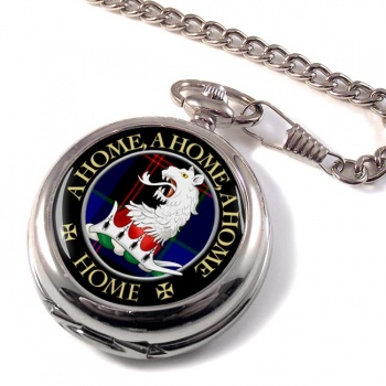 Home Scottish Clan Pocket Watch