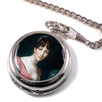 Hortense de Beauharnais Pocket Watch