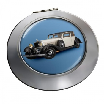 Hispano Suiza J12 Chrome Mirror