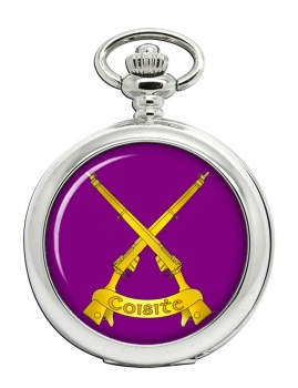 Infantry Corps (Ireland) Pocket Watch