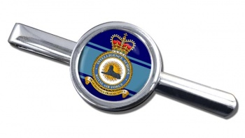 Intelligence School (Royal Air Force) Round Tie Clip