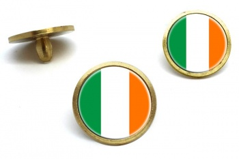 Ireland Eire Golf Ball Marker