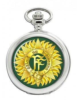 Irish Defence Forces Pocket Watch
