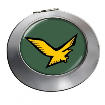 140 Squadron IAF Chrome Mirror