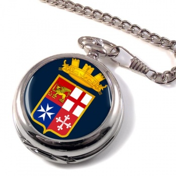 Italian Navy (Marina Militare) Pocket Watch