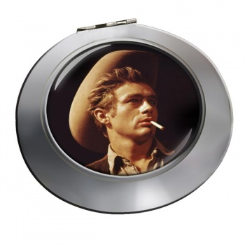 James Dean Chrome Mirror