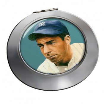 Joe DiMaggio Chrome Mirror