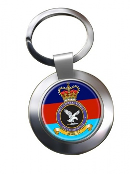 Joint Special Forces Aviation Wing Chrome Key Ring