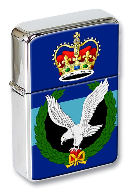 Army Air Corps Flip Top Lighter
