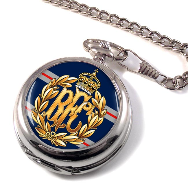 Royal Flying Corps (British Army) Pocket Watch