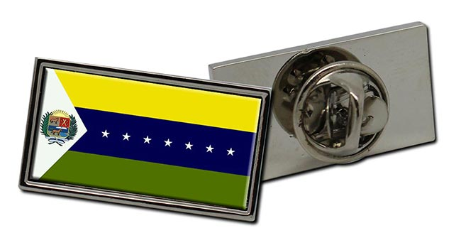 Apure (Venezuela) Flag Pin Badge