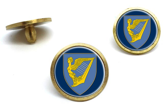 County Armagh (Historical) Golf Ball Marker