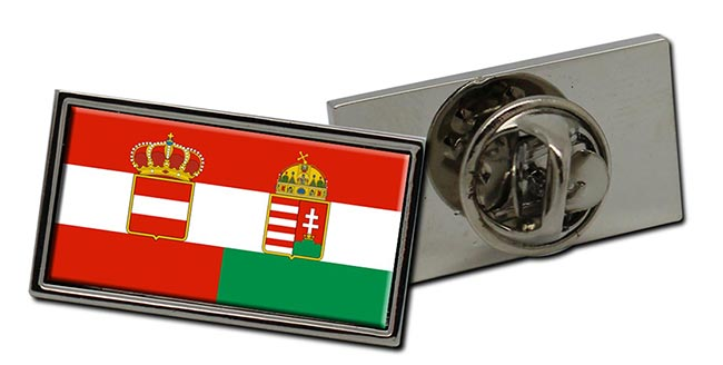 Osterreich-Ungarn (Austria Hungary) Flag Pin Badge