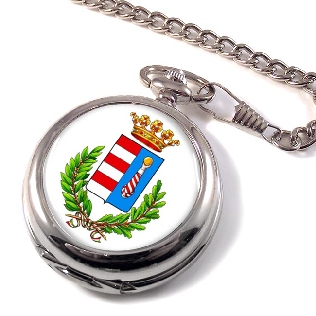 Cremona (Italy) Pocket Watch