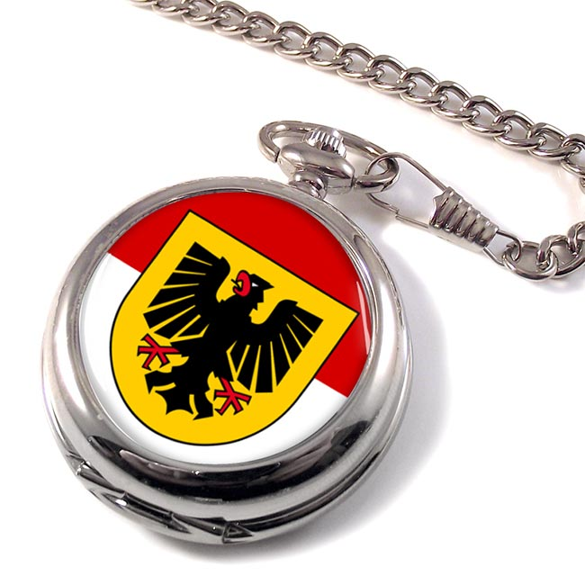 Dortmund (Germany) Pocket Watch