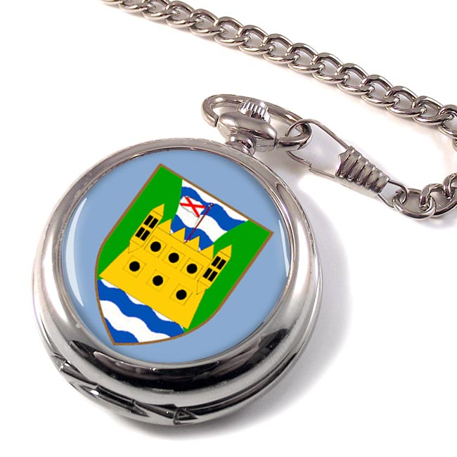 County Fermanagh (UK) Pocket Watch