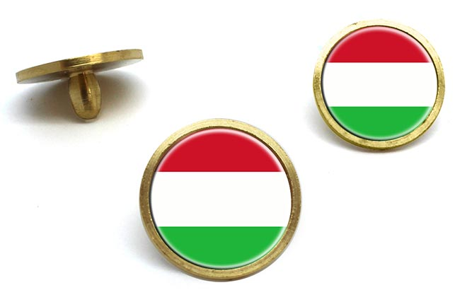Hungary Golf Ball Marker