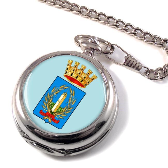 Latino (Italy) Pocket Watch