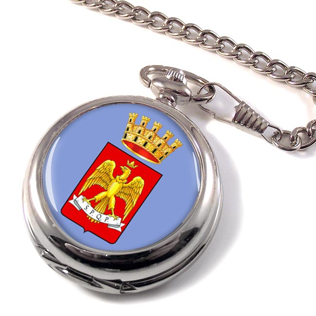 Palermo (Italy) Pocket Watch