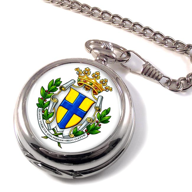 Parma (Italy) Pocket Watch