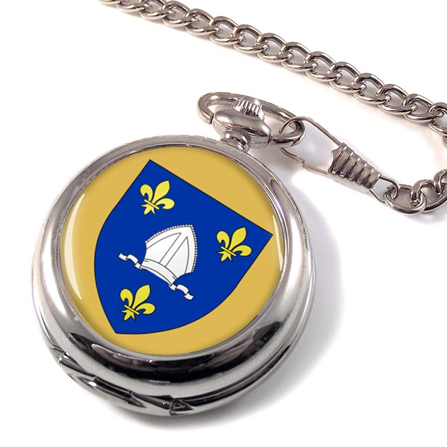 Saintonge (France) Pocket Watch