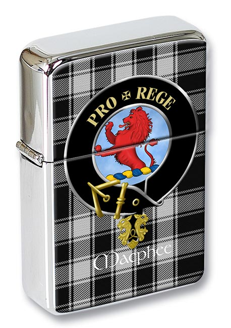 Macphee ancient Scottish Clan Flip Top Lighter