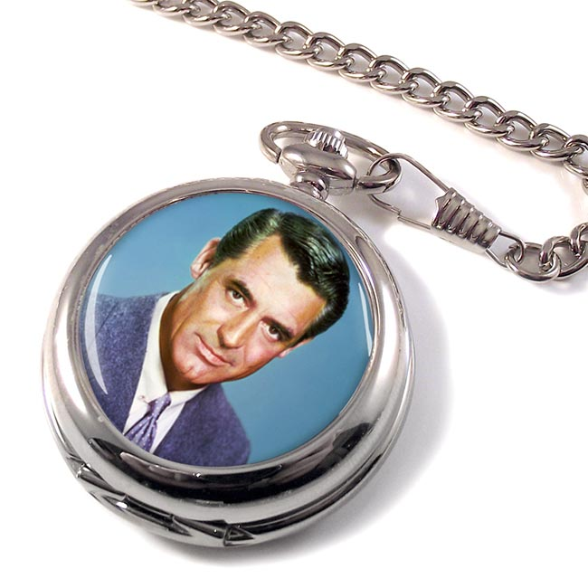 Cary Grant Pocket Watch