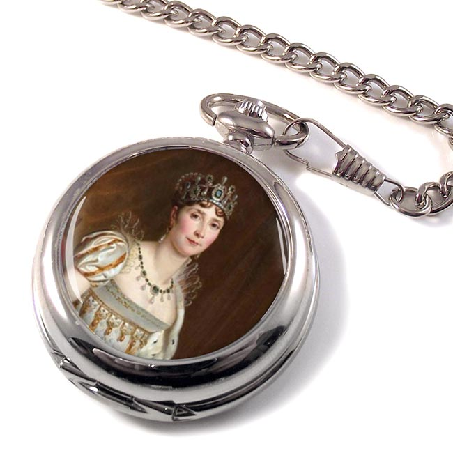 Jose�phine de Beauharnais Pocket Watch