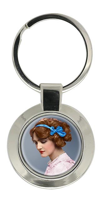Lily Elsie Key Ring
