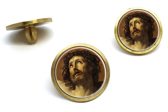 Agony of Christ Golf Ball Markers