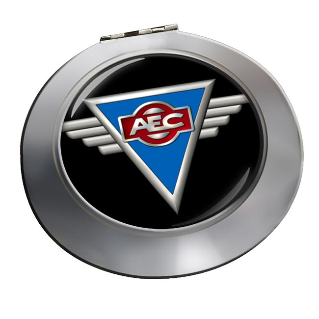 AEC Chrome Mirror