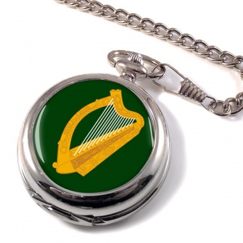 Leinster (Ireland) Pocket Watch