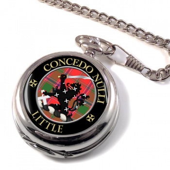 Little Scottish Clan Pocket Watch