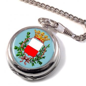 Lucca (Italy) Pocket Watch