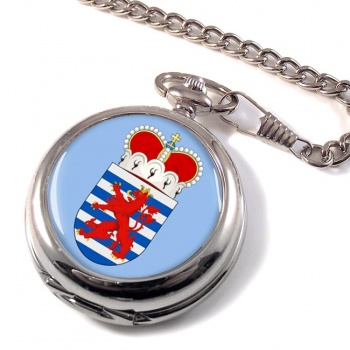 Luxembourg (Belgium) Pocket Watch