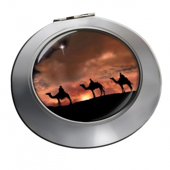 The Magi Chrome Mirror