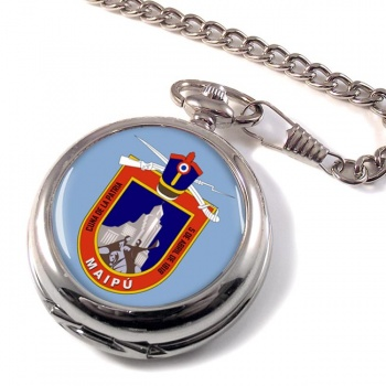 Maipu� (Chile) Pocket Watch